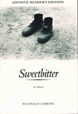 SWEETBITTER. by Gibbons, Reginald.