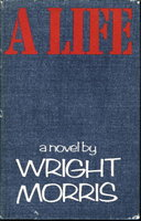 A LIFE. by Morris, Wright.