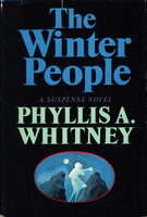 THE WINTER PEOPLE. by Whitney, Phyllis A.