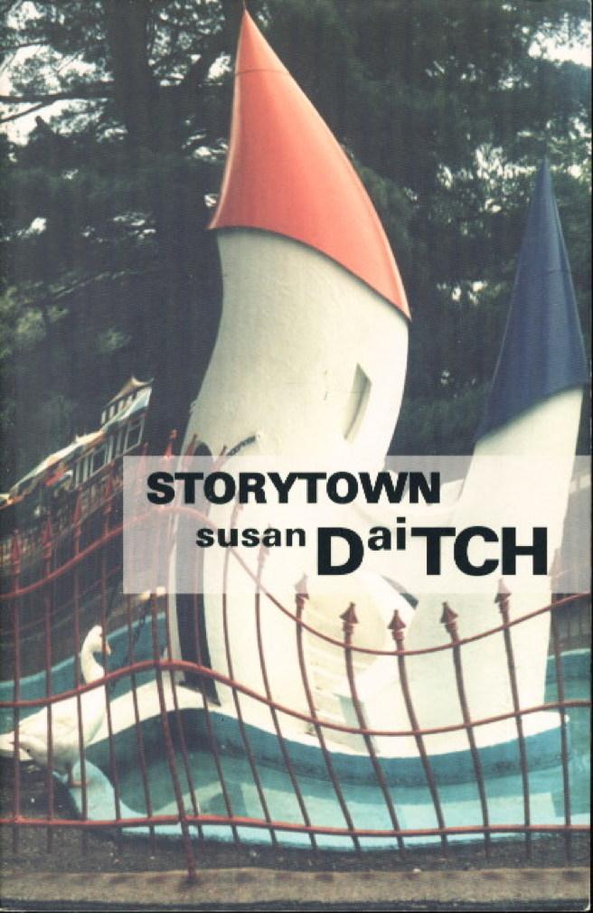 DAITCH, SUSAN. - STORYTOWN: Stories.