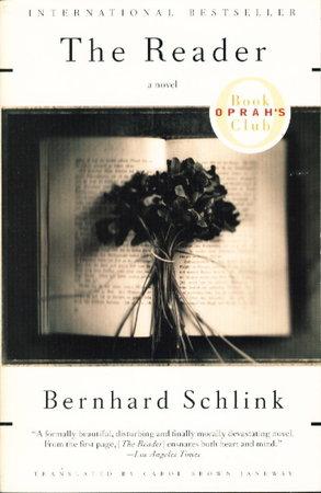THE READER. by Schlink, Bernard.