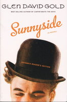 SUNNYSIDE. by Gold, Glen David.