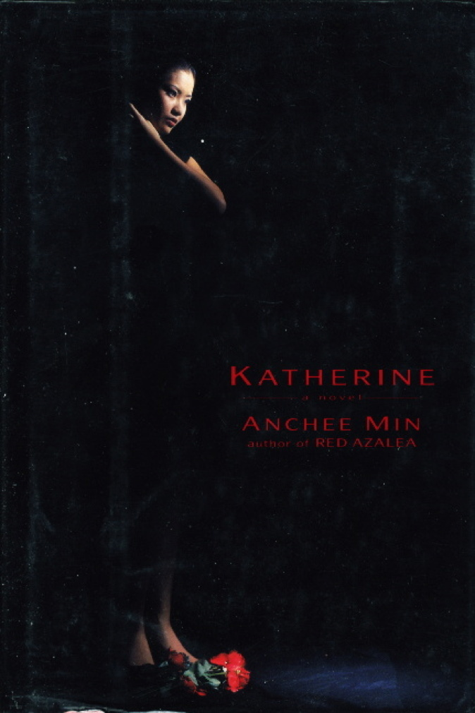 Book cover picture of Min, Anchee KATHERINE New York: Riverhead Books, (1995.)