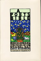 A POET'S BIBLE: Rediscovering The Voices Of The Original Text. by Rosenberg, David.