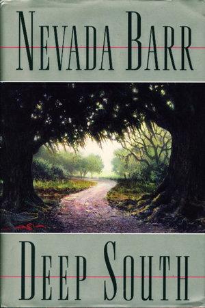 DEEP SOUTH. by Barr, Nevada.