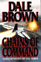 CHAINS OF COMMAND. by Brown, Dale.