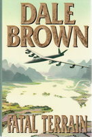 FATAL TERRAIN by Brown, Dale