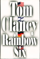 RAINBOW SIX. by Clancy, Tom.