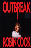 OUTBREAK. by Cook, Robin.