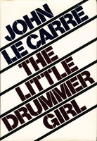 THE LITTLE DRUMMER GIRL. by Le Carre, John.