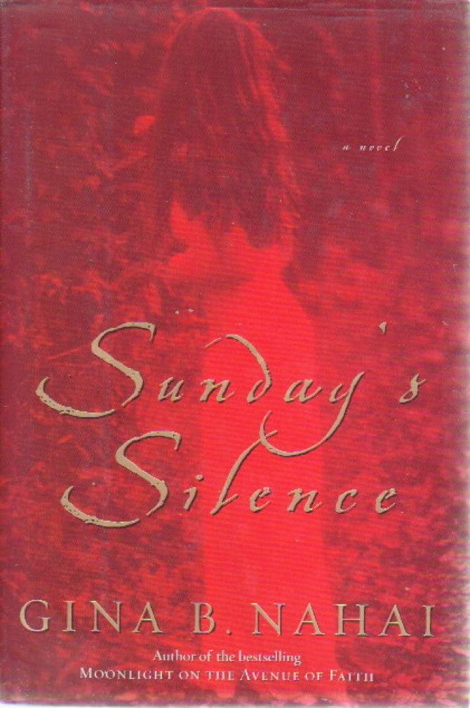 NAHAI, GINA B. - SUNDAY'S SILENCE.
