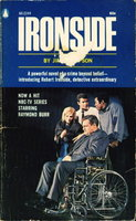 IRONSIDE. by Thompson, Jim.