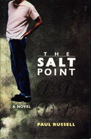 THE SALT POINT. by Russell, Paul.