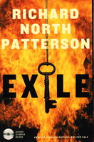 EXILE. by Patterson, Richard North.