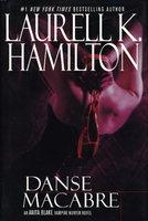 DANSE MACABRE. by Hamilton, Laurell K.