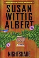 NIGHTSHADE. by Albert, Susan Wittig