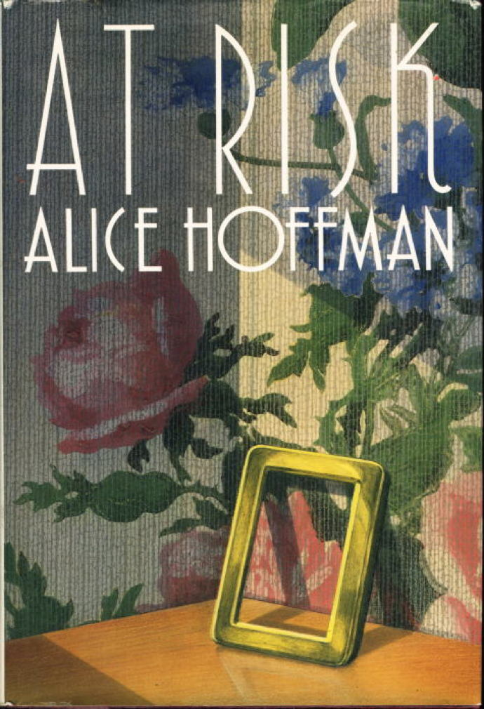 HOFFMAN, ALICE. - AT RISK