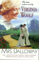 MRS. DALLOWAY. by Woolf, Virginia.
