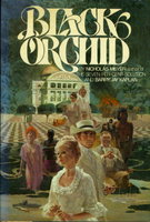 BLACK ORCHID by Meyer, Nicholas and Kaplan, Barry Jay