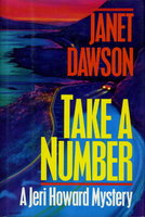 TAKE A NUMBER. by Dawson, Janet