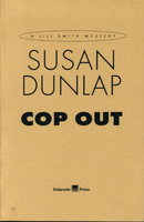 COP OUT. by Dunlap, Susan