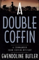 A DOUBLE COFFIN. by Butler, Gwendoline