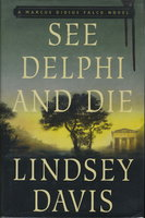 SEE DELPHI AND DIE. by Davis, Lindsey