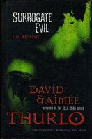 SURROGATE EVIL: A Lee Nez Novel. by Thurlo, Aimee and David.