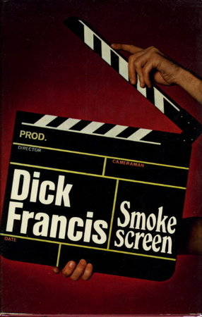 SMOKESCREEN. by Francis, Dick.