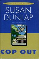 COP OUT. by Dunlap, Susan