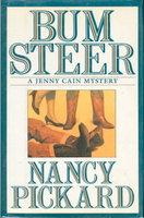 BUM STEER. by Pickard, Nancy.