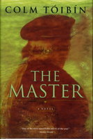 THE MASTER. by Toibin, Colm.
