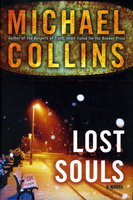 LOST SOULS. by Collins, Michael.