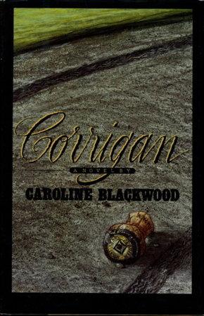 CORRIGAN. by Blackwood, Caroline.
