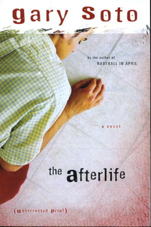 THE AFTERLIFE. by Soto, Gary.