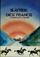 SLAYRIDE by Francis, Dick