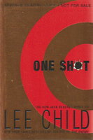 ONE SHOT. by Child, Lee.