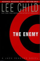 THE ENEMY. by Child, Lee.