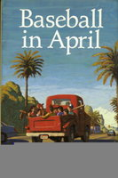 BASEBALL IN APRIL AND OTHER STORIES. by Soto, Gary