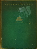 THE GREEN PASTURES. by Connelly, Marc (illustrated by Robert Edward Jones.)