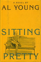 SITTING PRETTY. by Young, Al