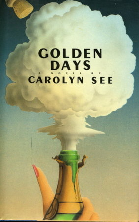GOLDEN DAYS. by See, Carolyn.
