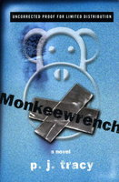 MONKEEWRENCH. by Tracy, P. J. (pseudonym for Patricia and Traci Lambrecht.)