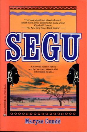 SEGU. by Conde, Maryse
