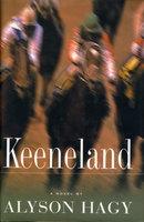 KEENELAND. by Hagy, Alyson C.