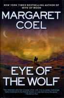 THE EYE OF THE WOLF. by Coel, Margaret