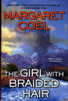 THE GIRL WITH BRAIDED HAIR. by Coel, Margaret