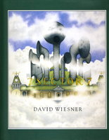 SECTOR 7. by Wiesner, David.