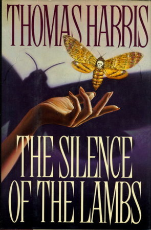 THE SILENCE OF THE LAMBS by Harris, Thomas