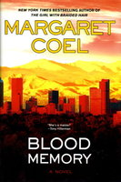 BLOOD MEMORY. by Coel, Margaret